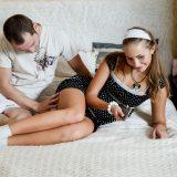 Die schöne warme weiche Votze eines polnischen Zimmermädchen entpuppt sich als herrliche Notversorgung für den gestrandeten Reisenden #3_thumb