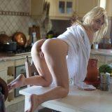 Chloe ist der Typ Mädchen die sich gerne deiner Morgenlatte bedient – Drecksstück der Woche #3_thumb