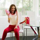 rote leggins sind wie ein rotes tuch – das weiss jede junge Frau #7_thumb