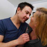 Übermässige Notgeilheit führt nicht selten Alt und Jung zusammen #14_thumb