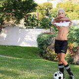 frauenfussbal mal neu gedacht - jessie sammelt spendengelder für den verein picture 7