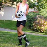 frauenfussbal mal neu gedacht - jessie sammelt spendengelder für den verein picture 6