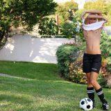 frauenfussbal mal neu gedacht - jessie sammelt spendengelder für den verein picture 9