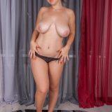 dicke brüste - hausmannskost wie man sie am liebsten mag mit cosmid model angie picture 10