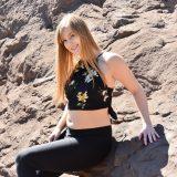 typische sport und yoga milf braucht endlich mal anerkennung für die harte arbeit an ihrem körper, die intimrasur steht noch aus... picture 3