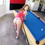 beste freundin, billiard partnerin und bevorzugtes fick lisl vom lande picture 7