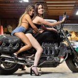 motorradschrauber willie aus detmold versteckt zwei nackte wesen in seinem keller picture 5