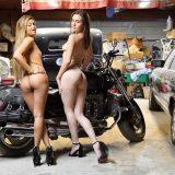 motorradschrauber willie aus detmold versteckt zwei nackte wesen in seinem keller picture 11