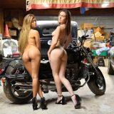 motorradschrauber willie aus detmold versteckt zwei nackte wesen in seinem keller picture 13